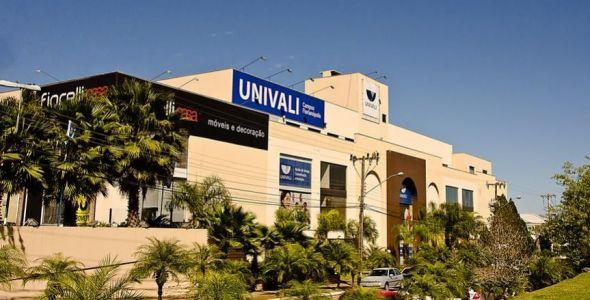 Univali oferece mais de 500 vagas em cursos de extensão gratuitos