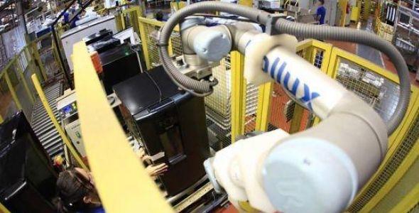 Pollux lança unidade de negócios focada em projetos de internet industrial