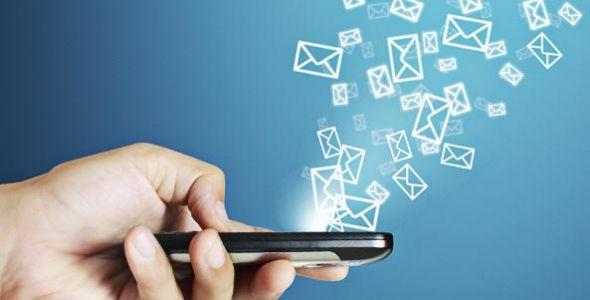 Catarinenses podem receber alertas de enchentes via SMS