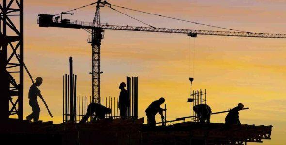 Confiança da Construção cresce 2,5 pontos em janeiro de 2017