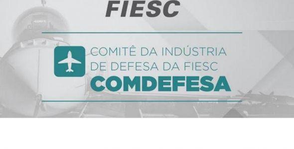 Indústrias catarinenses podem fornecer às Forças Armadas Brasileiras