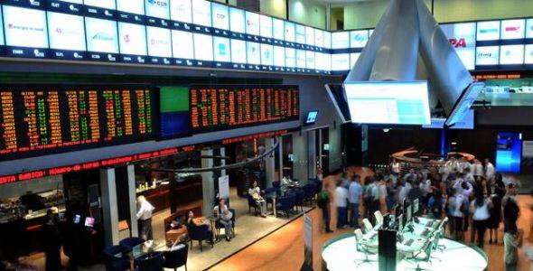 Bovespa anuncia a exclusão de três empresas do pregão