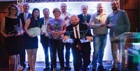 Fatma anuncia vencedores do Prêmio de Jornalismo Ambiental