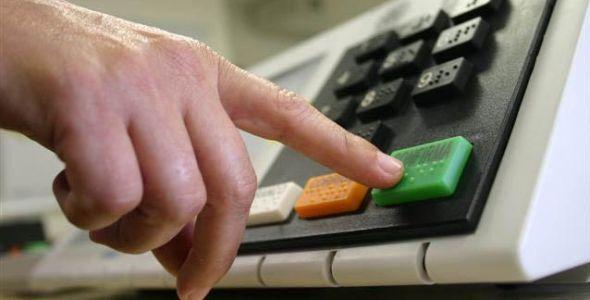 TSE disponibiliza emissão de guia para pagamento de multa eleitoral