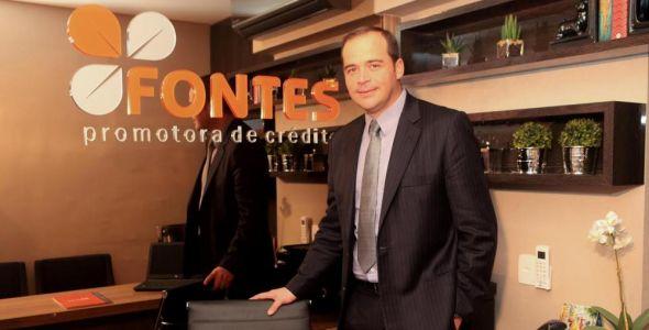 Fontes Promotora de Crédito expande suas operações no Brasil