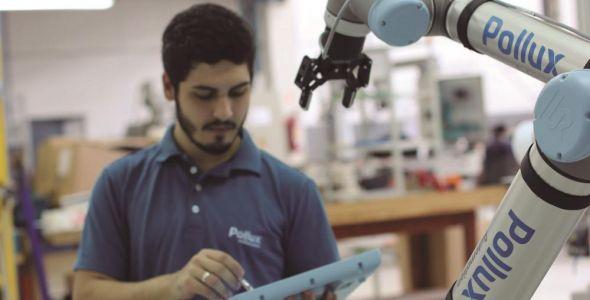 Pollux investe em iniciativas de pesquisas para a área de automação