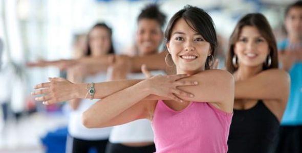 Prática de exercícios físicos aumenta a assiduidade no trabalho em 20%