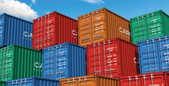Santa Catarina registra mais de 37% de crescimento em exportações