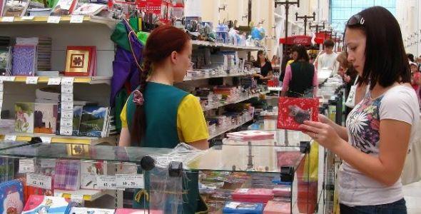 Compra de material escolar deve movimentar o comércio em fevereiro