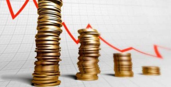 PIB catarinense recua 7% entre 2015 e 2016