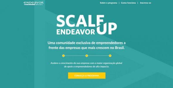 Florianópolis recebe programa Scale-up Endeavor em abril