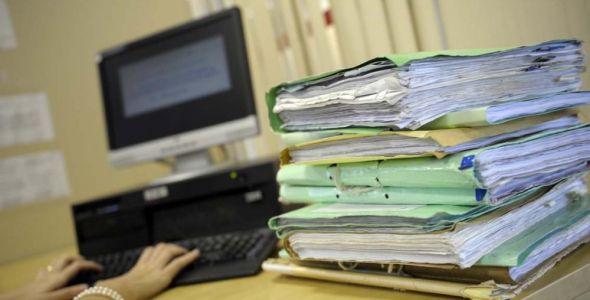 Justiça do Trabalho reduz em 94% o estoque de processos antigos