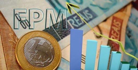 Primeira parcela do FPM de fevereiro é repassada aos municípios no dia 10
