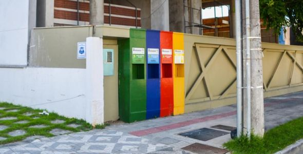Construtora Rabello Zanella lança projeto de coleta seletiva em Itajaí