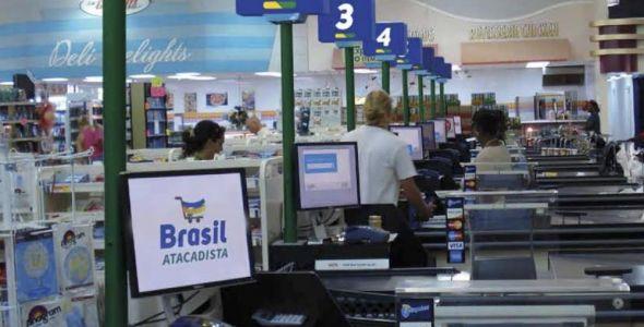 Brasil Atacadista inaugura primeira unidade na Grande Florianópolis