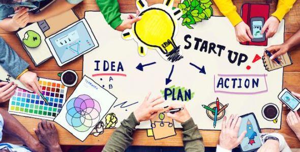 Dez startups catarinenses são selecionadas para a Open Innovation Week