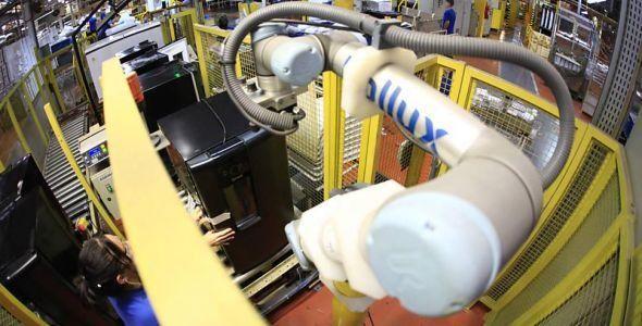 Pollux e PTC lançam parceria para acelerar a internet industrial