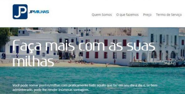 Empresário catarinense desenvolve programa para administração de milhas aéreas