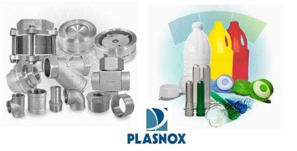 Plasnox se prepara para completar 30 anos no próximo mês com crescimento e diversificação