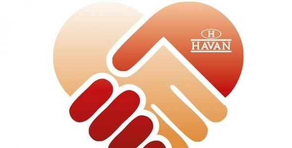 Troco Solidário da Havan repassa R$ 2,3 milhões para 150 entidades em 2016