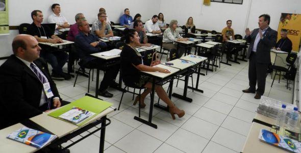 Badesc investe mais de R$ 86 milhões nos municípios do Médio Vale do Itajaí