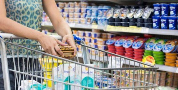 Intenção de Consumo das Famílias subiu 1,2% de janeiro para fevereiro