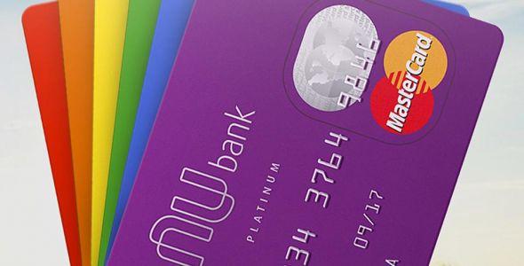 Além do Nubank, estes são os cartões preferidos dos brasileiros