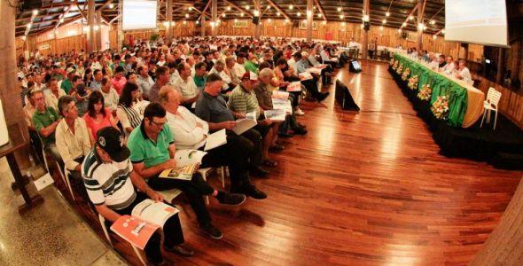 Cooperativa fatura 2,6 bilhões valor 18% maior que exercício de 2015
