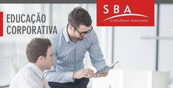 SBA Consultores Associados divulga cursos para capacitação profissional