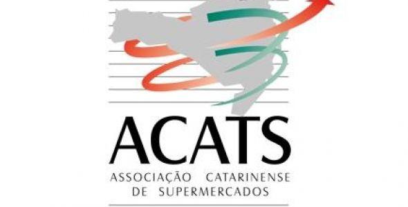 Associação Catarinense de Supermercados completa 45 anos