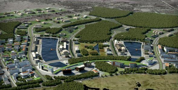 Sapiens Parque divulga venda de terrenos no Norte da Ilha de Santa Catarina