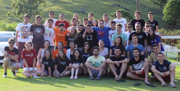 Empresa Júnior do curso de administração da Udesc fatura R$ 176 mil