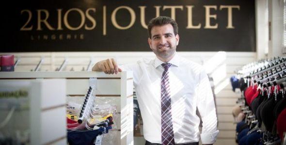 Confecção Joinvilense aumenta 40% produção apostando em novo público