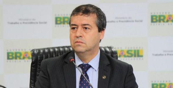 Facisc promove debate sobre reforma trabalhista com presença de Ministro do Trabalho