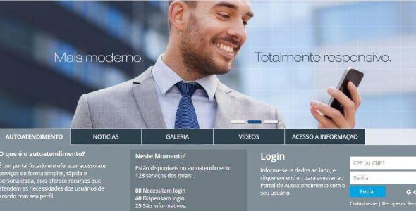 Empresa desenvolve solução para autoatendimento em prefeitura de Rio do Sul