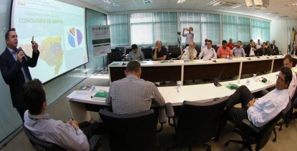 Secretário de Infraestrutura afirma que Estado precisa de R$ 800 mi para obras