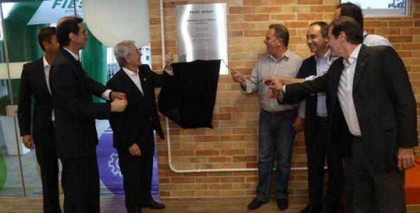 Senai de Tubarão inaugura laboratório aberto à comunidade e empresas