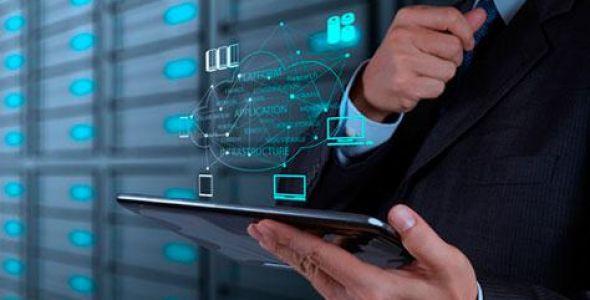 Empresa de TI catarinense fecha parceria com Veeam Software