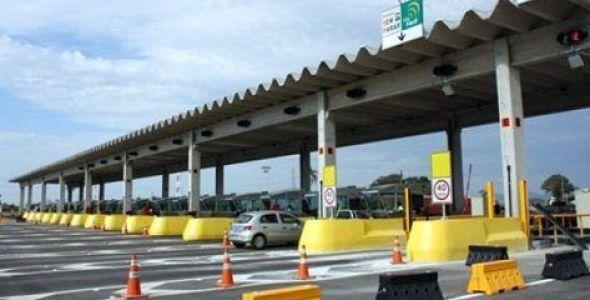 Concessionária responsável por Autopista Sul divulga reajuste na tarifa de pedágio