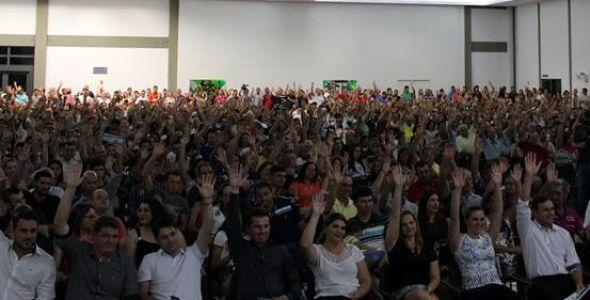 Sicoob Credisulca apresenta resultados de 2016