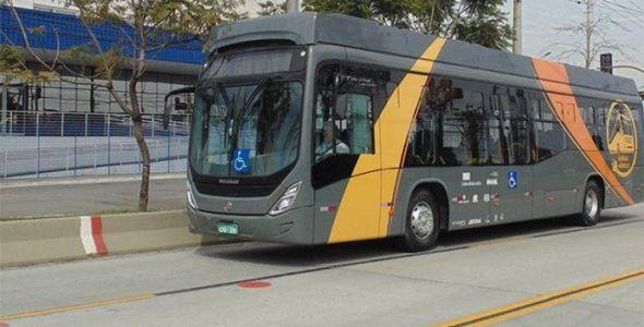 UFSC e Weg anunciam primeiro ônibus movido a energia solar