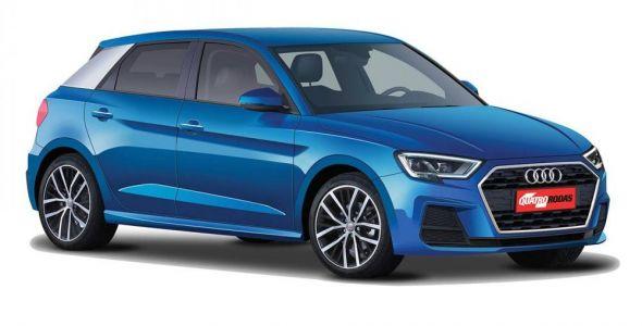 Audi lança segunda geração do compacto A1