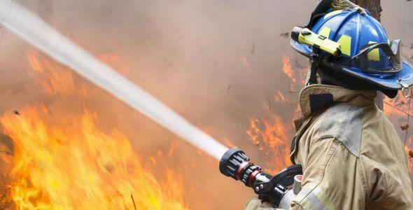 Bombeiro Voluntário de Joinville é indenizado por periculosidade