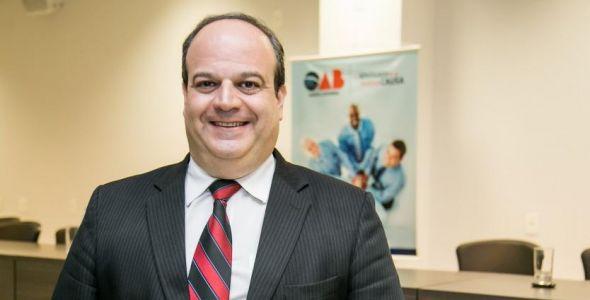 Advogado de Itajaí é o novo desembargador do TRT da 12ª Região