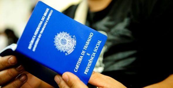 Santa Catarina lidera geração de empregos em janeiro