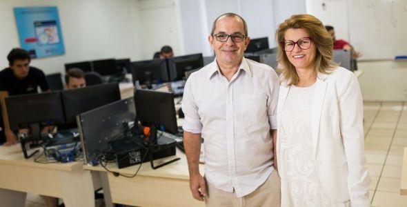 Empresa de Blumenau prevê crescimento de 50% em 2017