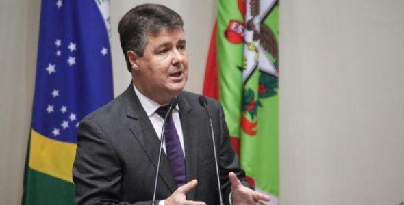 Sandro José Neis é reeleito para ser o Procurador-Geral de Justiça
