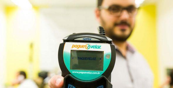 Startup Pague Veloz prevê 500% de crescimento em sua base de clientes