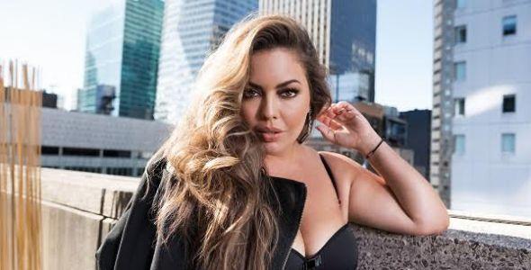 2Rios estrela campanha com modelo brasileira internacional