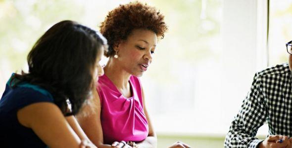 Levantamento global aponta de 51,2% de novos empreendedores são mulheres